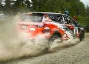 Ryan Millen Will Drive RAV4 Rally Car in 2015 Rally America 2WD-Open Class - image 711739