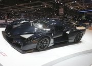 James Glickenhaus' Dreams Of Supercar Supremacy Lives On In The SCG003S - image 708962