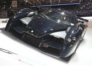 James Glickenhaus' Dreams Of Supercar Supremacy Lives On In The SCG003S - image 708960