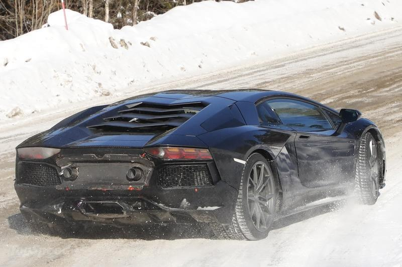 Must Know Facts About the Lamborghini Aventador SVJ