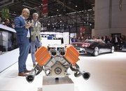 The Spyker-Koenigsegg Collaboration Could Change The Supercar Landscape For The Better - image 708742