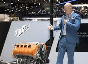 The Spyker-Koenigsegg Collaboration Could Change The Supercar Landscape For The Better - image 708724