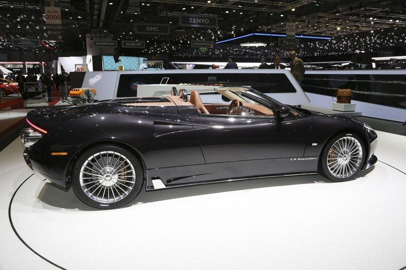 The Spyker-Koenigsegg Collaboration Could Change The Supercar Landscape For The Better