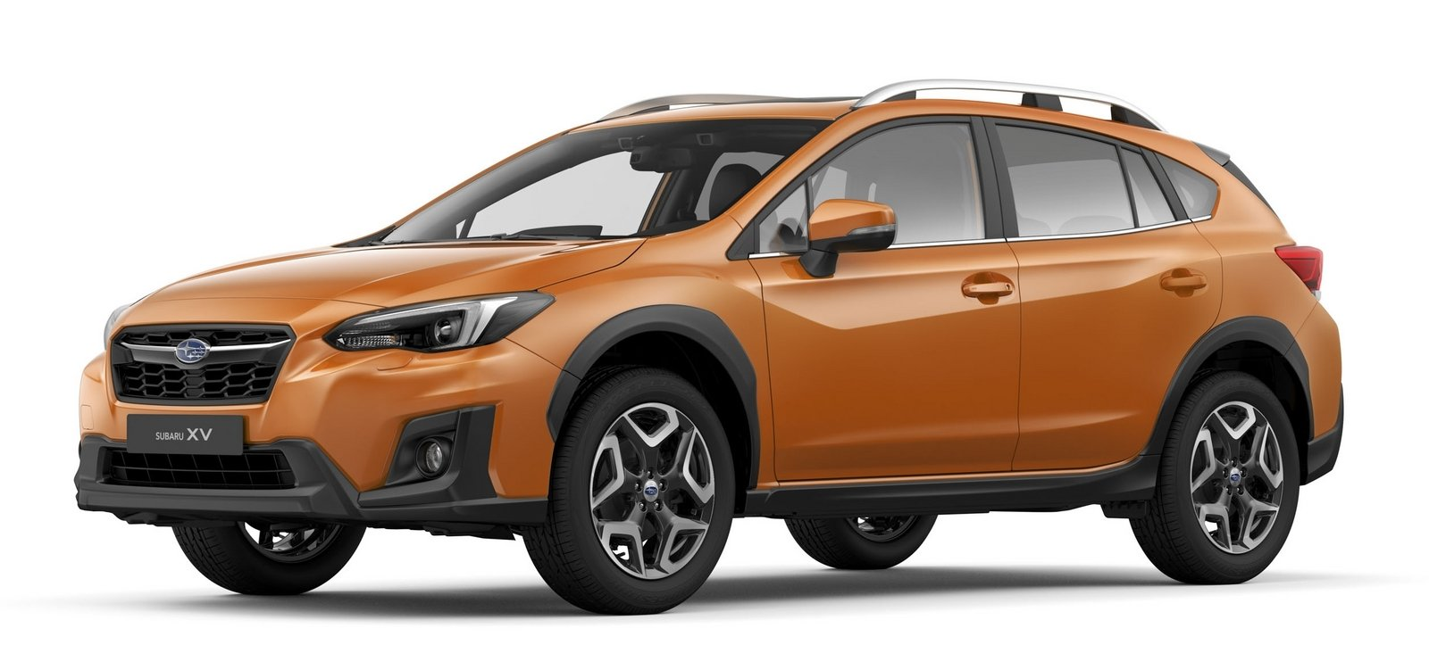 2018 subaru xv crosstrek picture 708987 car review top speed. Black Bedroom Furniture Sets. Home Design Ideas