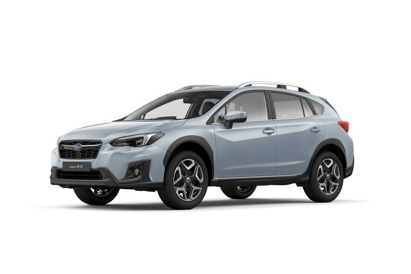 2018 Subaru XV Crosstrek High Resolution Exterior - image 708647