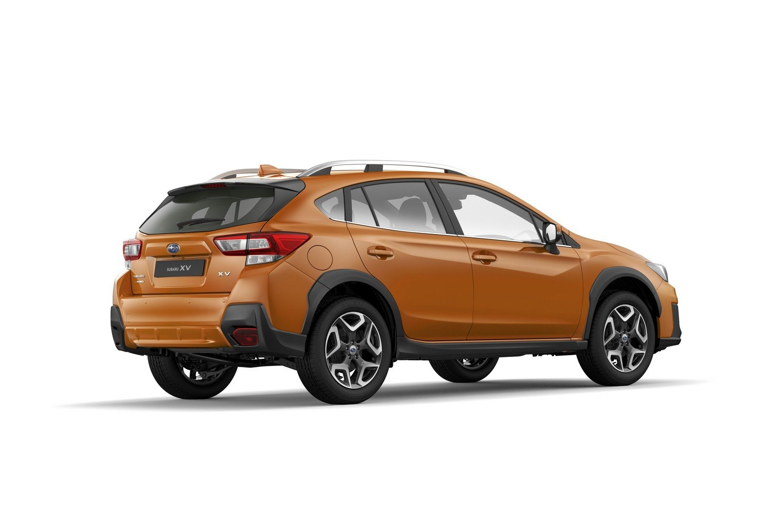 2018 Subaru XV - Picture 708652 | car review @ Top Speed