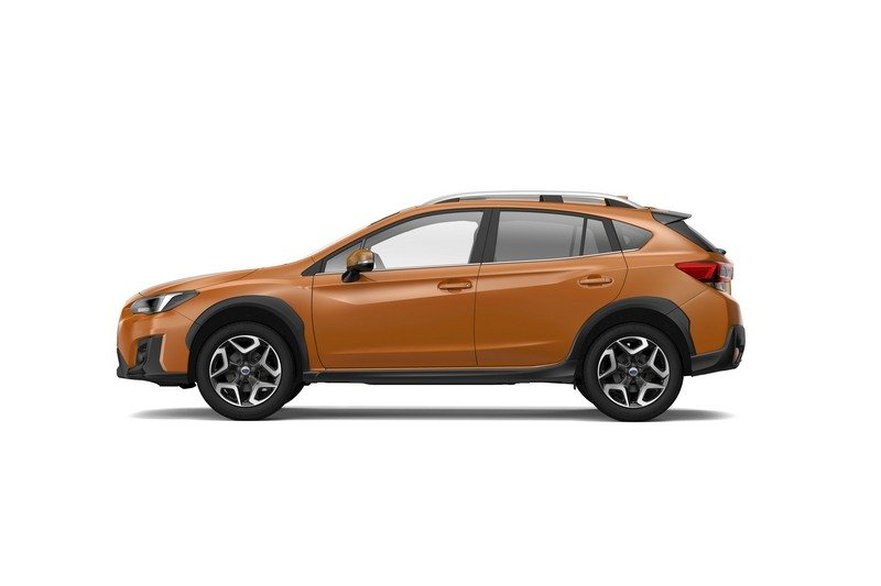 2018 Subaru XV Crosstrek High Resolution Exterior - image 708653