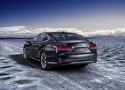 The 2018 Lexus LS 500h Is Further Proof That The Hybrids Are Taking Over - image 708711