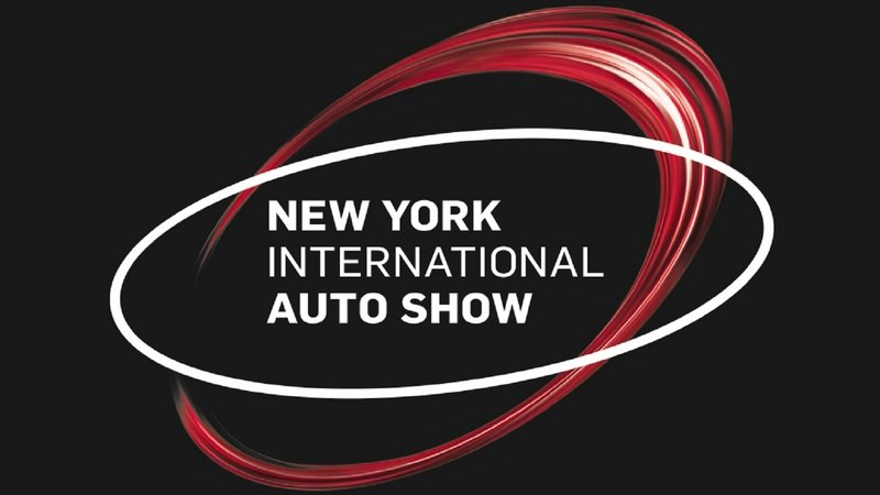 2017 New York International Auto Show – Visitor's Guide