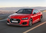 2018 Audi RS5 - image 708379