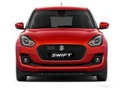 The new Suzuki Swift Is Lighter and More Fuel Efficient - image 708625