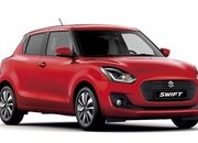 The new Suzuki Swift Is Lighter and More Fuel Efficient - image 708785