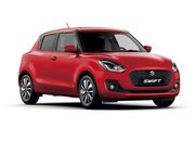 The new Suzuki Swift Is Lighter and More Fuel Efficient - image 708623