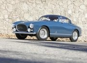 These Are The High-Dollar Dream Rides That'll Hit The Block At The Amelia Island Auctions This Weekend - image 709656