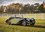 These Are The High-Dollar Dream Rides That'll Hit The Block At The Amelia Island Auctions This Weekend - image 709661