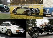 These Are The High-Dollar Dream Rides That'll Hit The Block At The Amelia Island Auctions This Weekend - image 709663