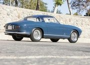 These Are The High-Dollar Dream Rides That'll Hit The Block At The Amelia Island Auctions This Weekend - image 709655
