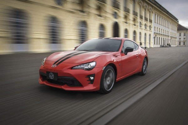 Toyota 860 Special Edition