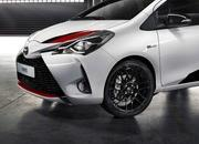 Toyota Yaris GRMN Takes the Hot-Hatch Market by Storm - image 708720