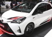 Toyota Yaris GRMN Takes the Hot-Hatch Market by Storm - image 708859