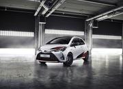 Toyota Yaris GRMN Takes the Hot-Hatch Market by Storm - image 708715