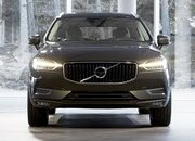Volvo Considering an XC50 Coupe to Take on the BMW X2 and Mercedes GLC Coupe - image 708252