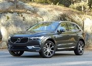 Volvo Considering an XC50 Coupe to Take on the BMW X2 and Mercedes GLC Coupe - image 708255