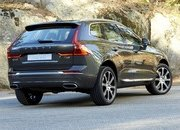 Volvo Considering an XC50 Coupe to Take on the BMW X2 and Mercedes GLC Coupe - image 708256