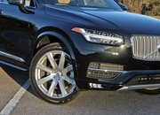 2017 Volvo XC90 T6 AWD Inscription – Driven - image 707274