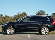 2017 Volvo XC90 T6 AWD Inscription – Driven - image 707265