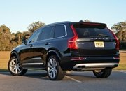 2017 Volvo XC90 T6 AWD Inscription – Driven - image 707266