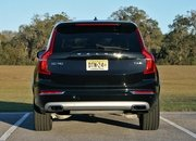 2017 Volvo XC90 T6 AWD Inscription – Driven - image 707267