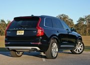 2017 Volvo XC90 T6 AWD Inscription – Driven - image 707268
