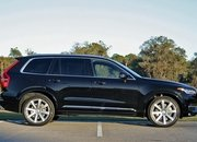 2017 Volvo XC90 T6 AWD Inscription – Driven - image 707269