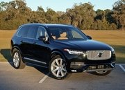2017 Volvo XC90 T6 AWD Inscription – Driven - image 707270
