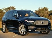2017 Volvo XC90 T6 AWD Inscription – Driven - image 707271