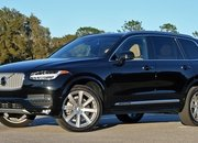 2017 Volvo XC90 T6 AWD Inscription – Driven - image 707264