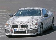 Is BMW Already Testing the M8 on the Nurburgring? - image 711479