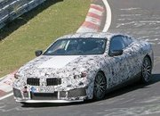 Is BMW Already Testing the M8 on the Nurburgring? - image 711480