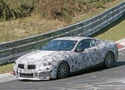 Is BMW Already Testing the M8 on the Nurburgring? - image 711481