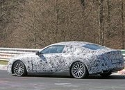 Is BMW Already Testing the M8 on the Nurburgring? - image 711484