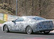 Is BMW Already Testing the M8 on the Nurburgring? - image 711485