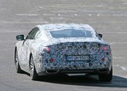 Is BMW Already Testing the M8 on the Nurburgring? - image 711486