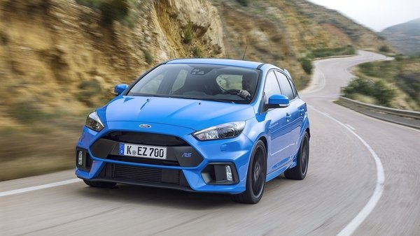 will ford jump on the performance suv bandwagon - DOC711212