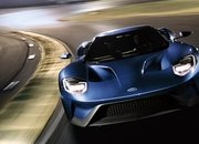 Will the Ford GT's Drive Modes Stop Owners From Going Full Mustang? - image 711666