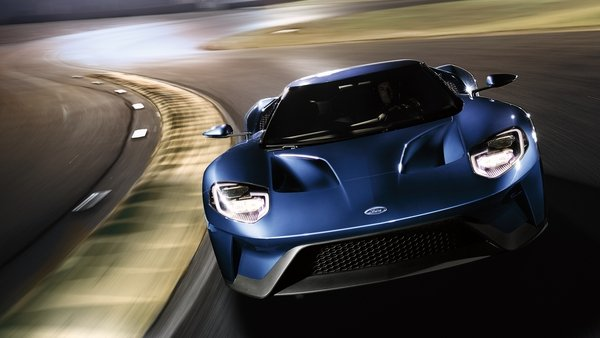 will the ford gt 039 s drive modes stop owners from going full mustang - DOC711666