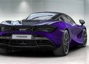 You Can Build your Dream McLaren 720S Now - image 710333