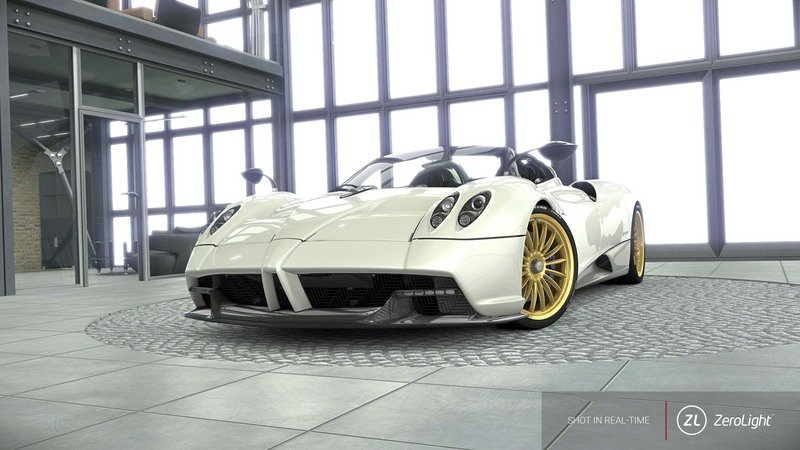 You Can Now Configure The Pagani Huayra Roadster Of Your Dreams
