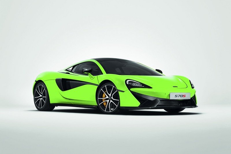 You Can Now Personalize Your McLaren Sports Series With More MSO Upgrades High Resolution Exterior - image 711042