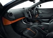 You Can Now Personalize Your McLaren Sports Series With More MSO Upgrades - image 711046